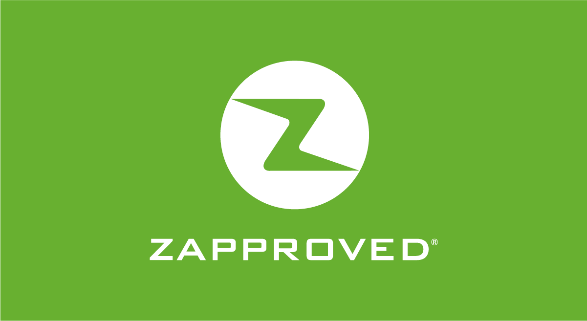 Zapproved Logo for Facebook Sharing