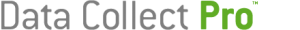 Data Collect Pro Logo