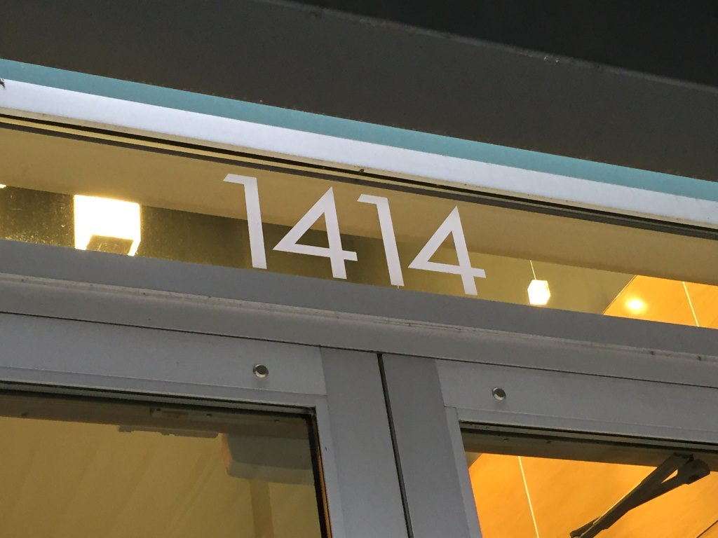 Zapproved's new office address