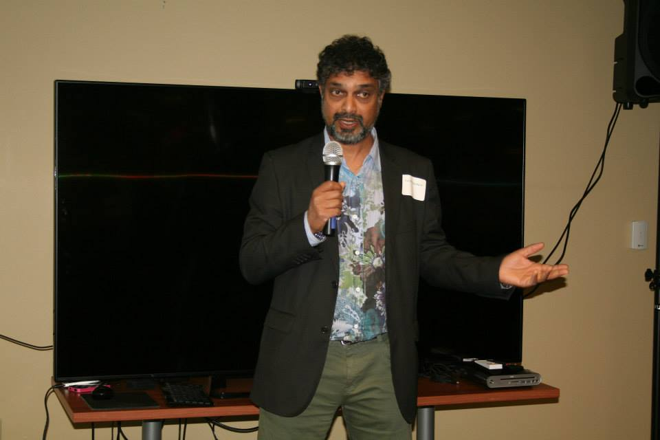 Zapproved Open House Kanth Gopalpur Entrepreneur in Residence for Business Oregon