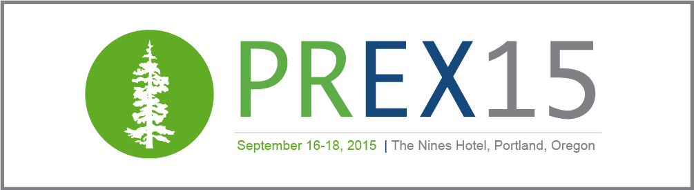 PREX15 - Conference on Preservation Excellence