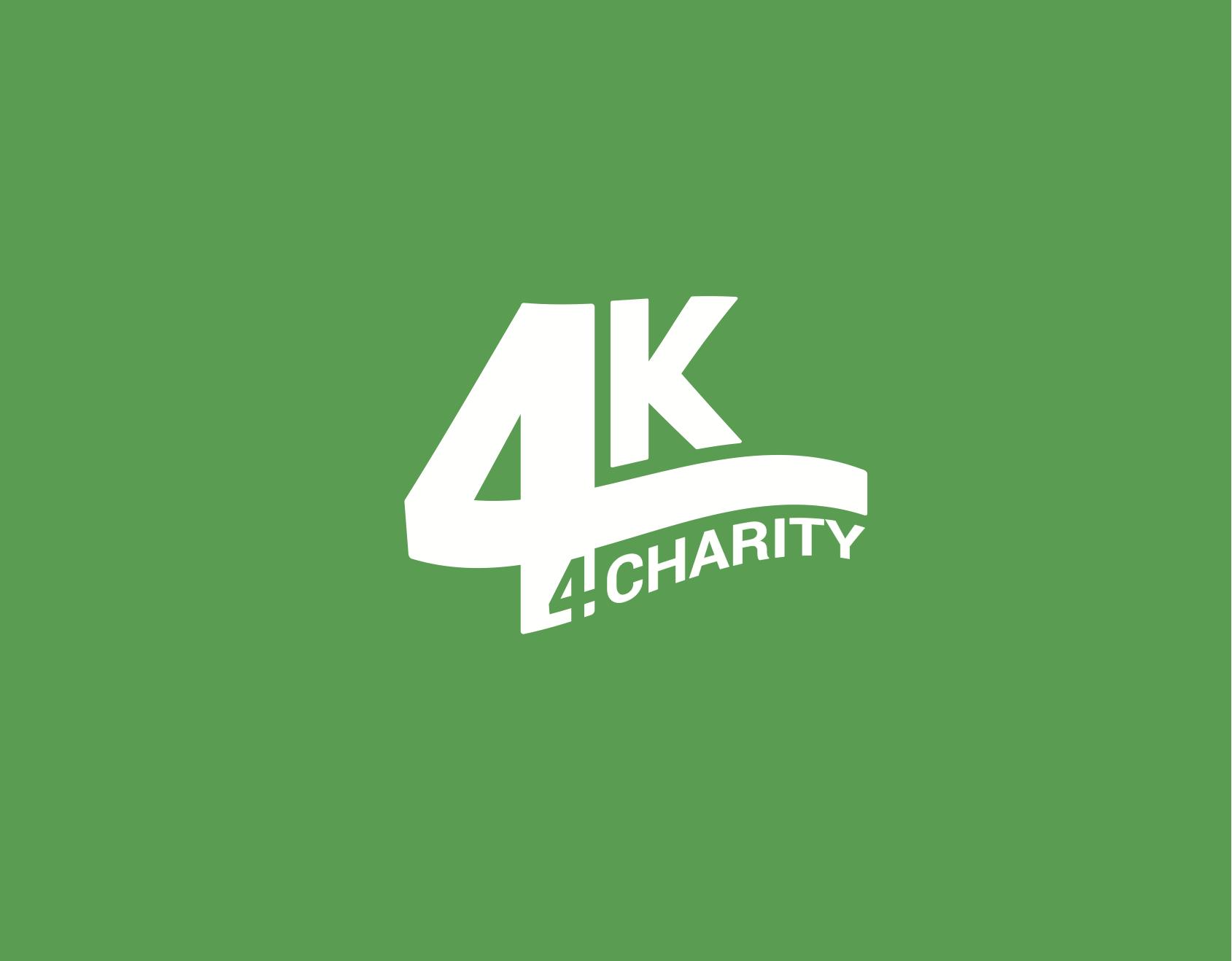 4K4Charity Logo