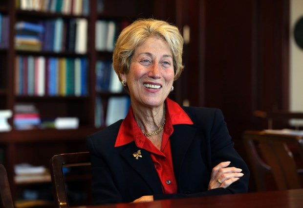 Judge Shira Scheindlin Photo Credit: AP, Richard Drew