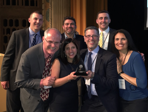 Zapproved Honored at 2016 Oregon Technology Awards.