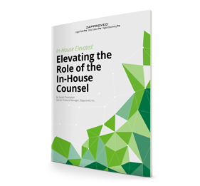 In-House Elevated Series: Elevating the Role of In-House Counsel