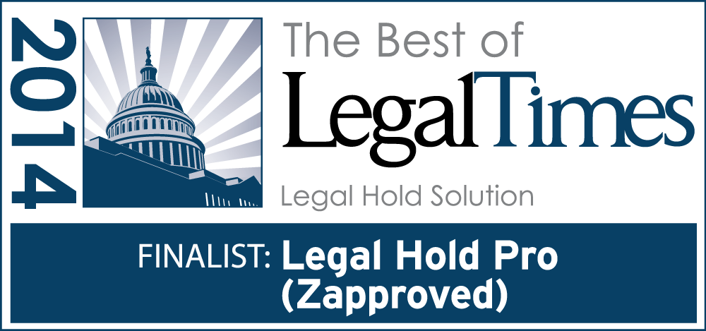 Best of Legal Times 2014