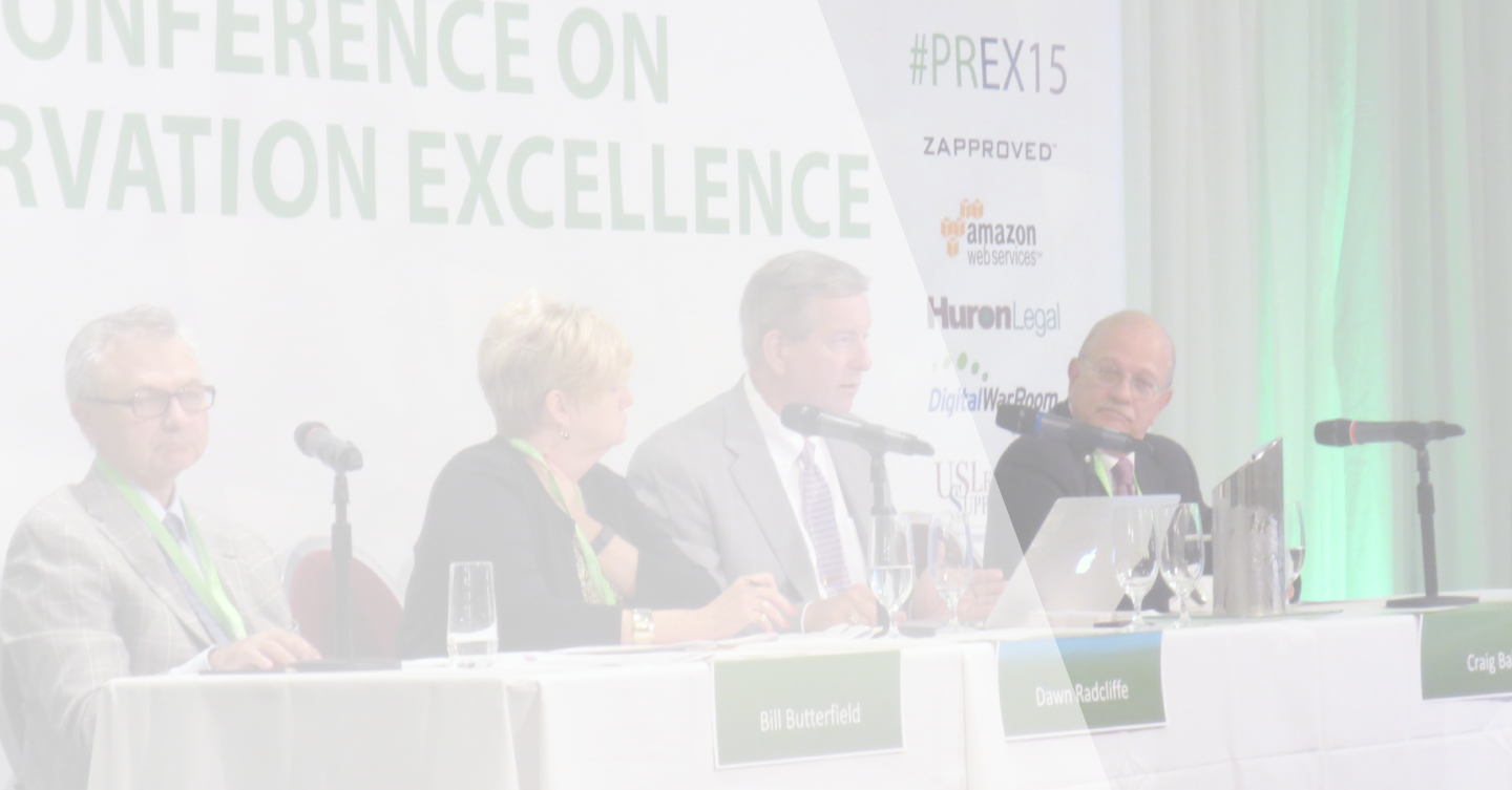 Conference On Preservation Excellence