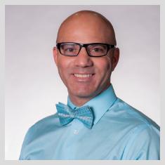 Brett Tarr, Counsel, Litigation & E-Discovery for Caesars Entertainment