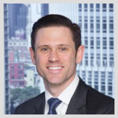 Brian Corbin, Vice President, Assistant General Counsel at JPMorgan Chase & Co.
