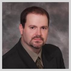 Chris Starr, Senior Director of Legal Technology at Comcast