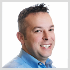 Tony Landrosh Data Integrity Manager at Winston and Strawn, LLP