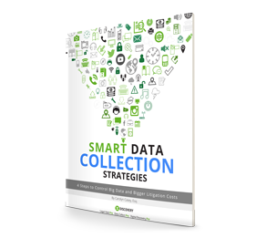 Smart Data Collection Strategies
