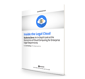 Download the Whitepaper: Inside the Legal Cloud
