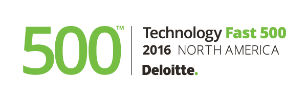 Zapproved Recognized As A Winner On The 2016 Technology Fast 500 List By Deloitte