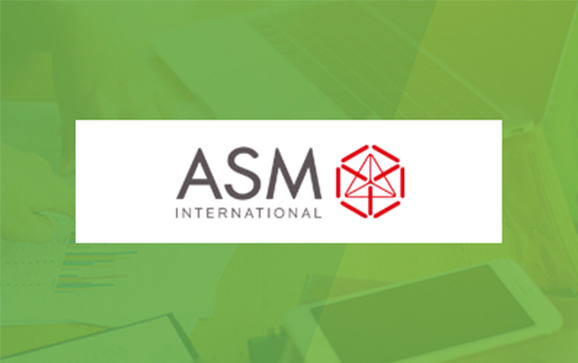 ASM International Streamlines NDA Management With Legal Hold Pro