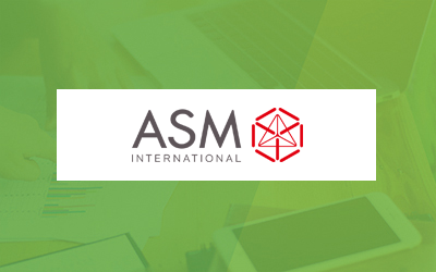 ASM International automates NDA workflows with Legal Hold Pro