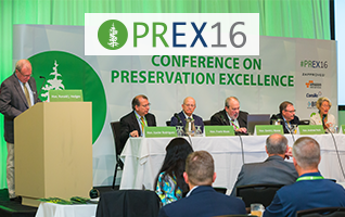 Six Judges Share Insights on 10 Key Ediscovery Cases at PREX16