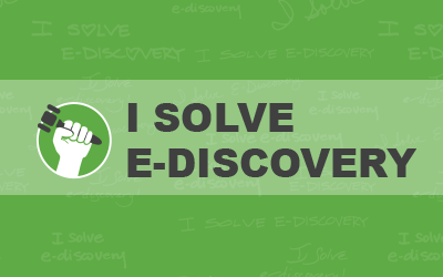 Embrace the I Solve E-Discovery Manifesto and Earn Rewards
