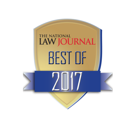 Vote for Zapproved in the National Law Journal's 2017 Best Of Survey