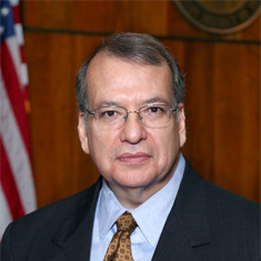 Hon. Xavier Rodriguez