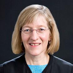 Hon. Elizabeth LaPorte
