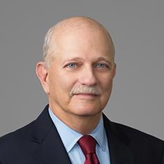 Hon. Frank Maas