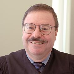 Hon. Andrew Peck