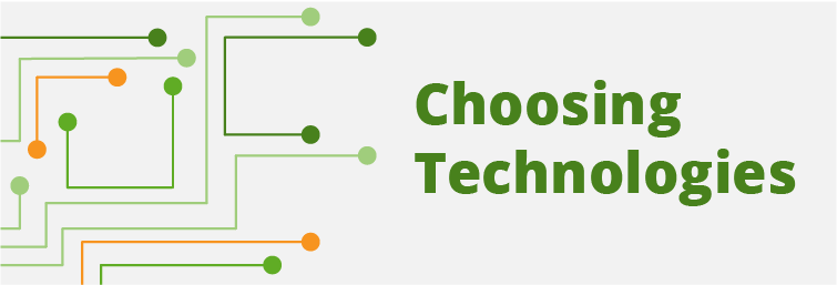 Choosing Technologies: How Zapproved Made It's Front-End Architecture Decision