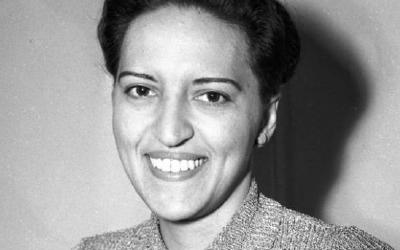Celebrating pioneering judge, Jane Bolin