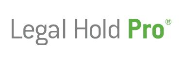 Legal Hold Pro logo