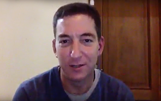 PREX17 Welcomes Pulitzer Prize Winner Glenn Greenwald