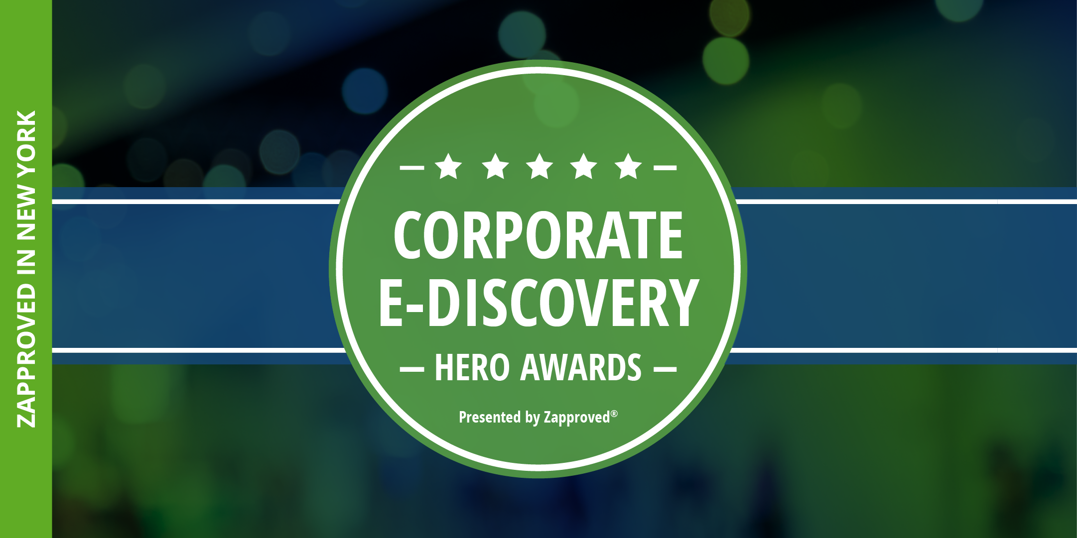 2018 Corporate E-Discovery Hero Awards