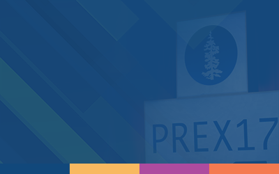 PREX17 proceedings are ready!