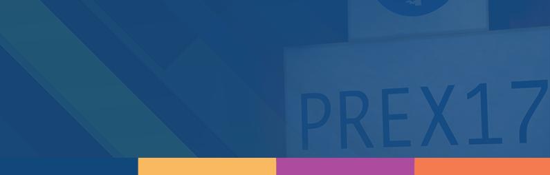 PREX17 full proceedings book