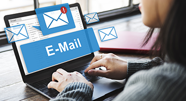 Court Orders Defendants to Search Personal and Business Email Accounts