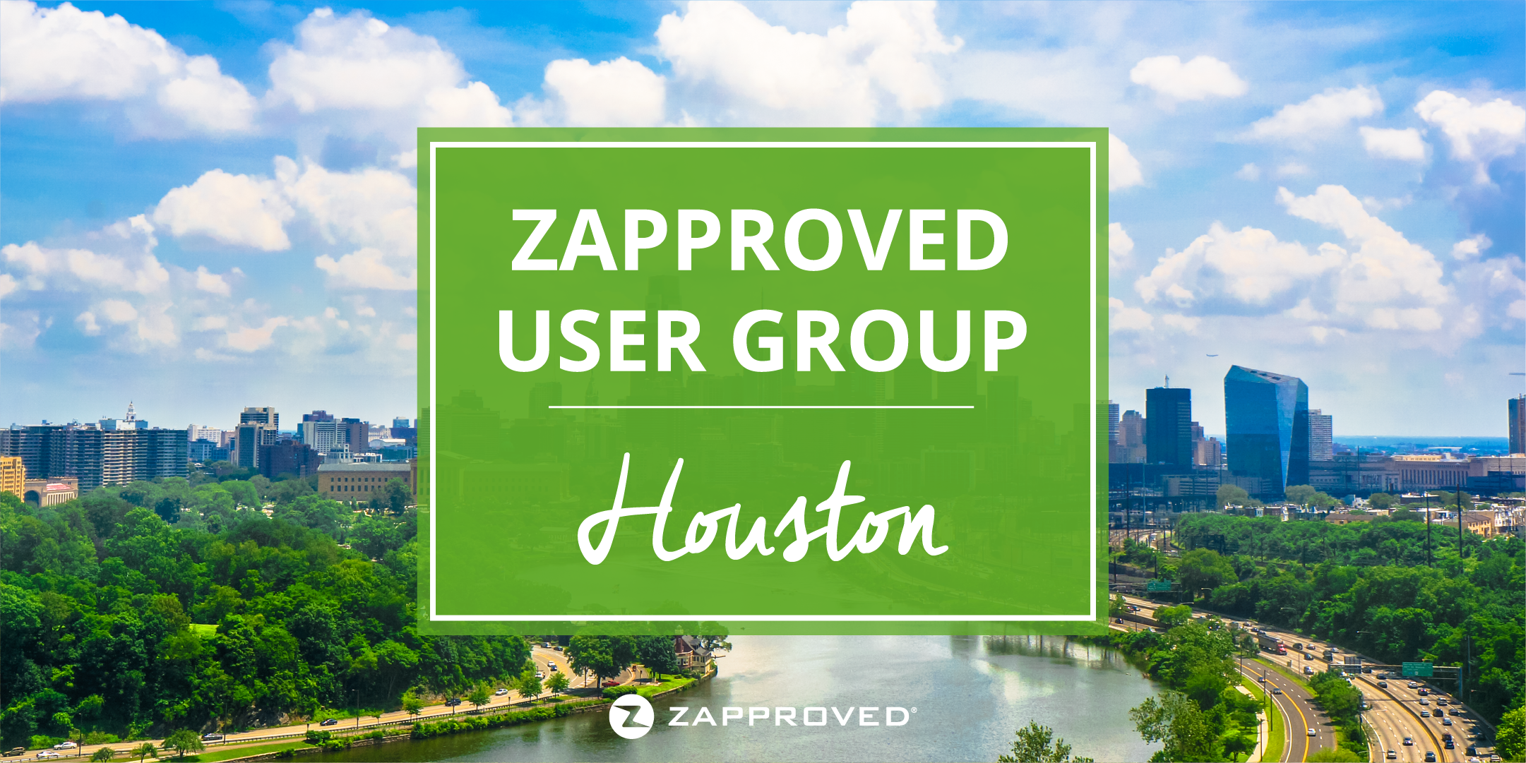 Zapproved User Group | March 2018 in Houston