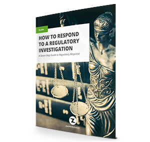 How to Respond to a Regulatory Investigation