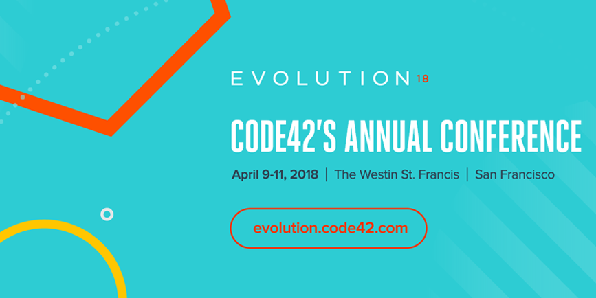 Code42 Event Zapproved Partner