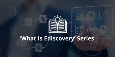 Defining Preservation for Ediscovery