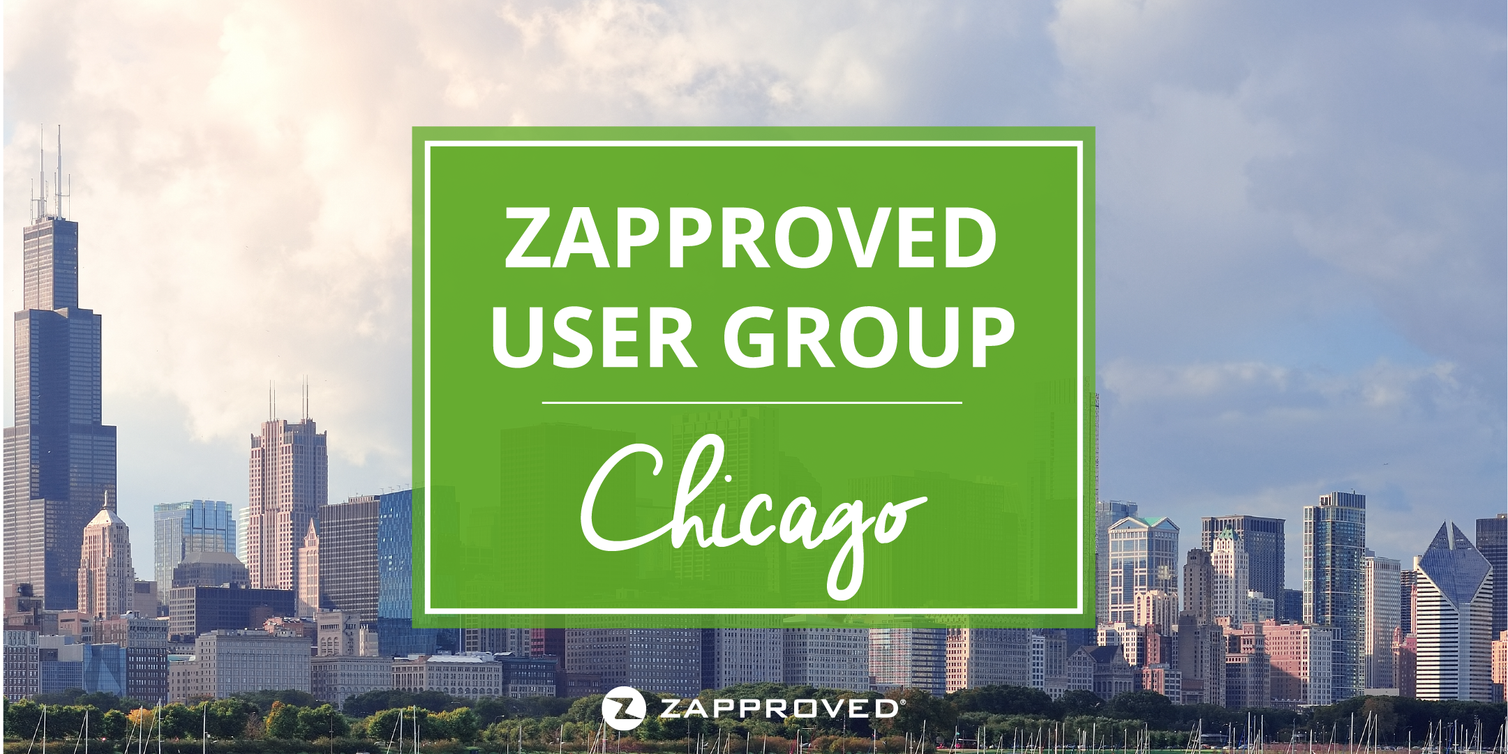 Zaproved User Group - Chicago