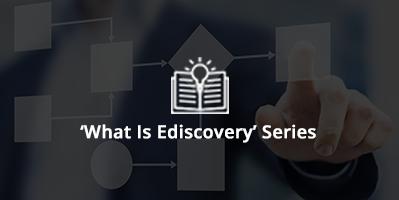 EDRM ediscovery