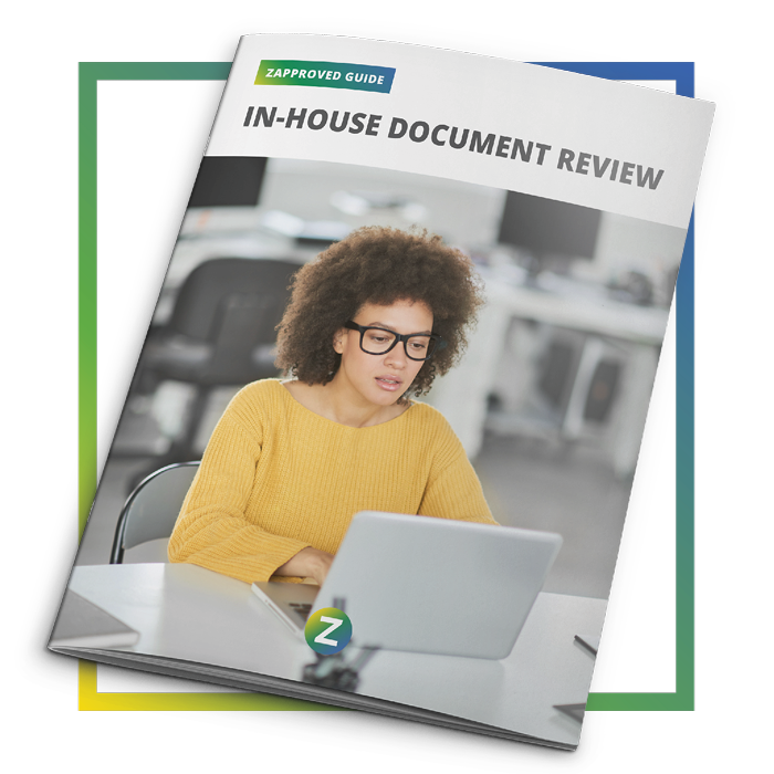 For a deeper dive into in-house review, check out our guide.