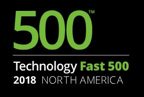 2018 Deloitte Technology Fast 500