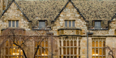 Yale security breach