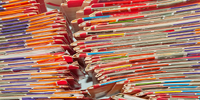 Stacks of medical records that are relevant, proportional, and within scope of discovery