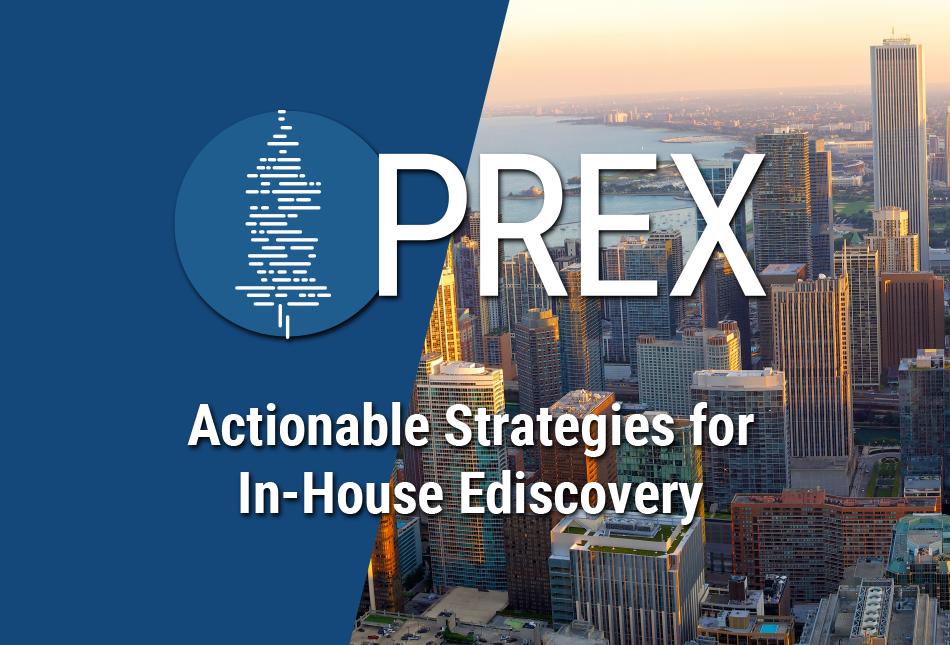 PREX 2019 Chicago
