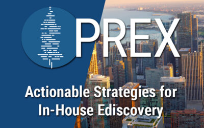 Why Come to PREX (and why Chicago)?