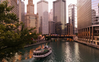 Chicago Visitors' Guide for PREX 2019 Attendees