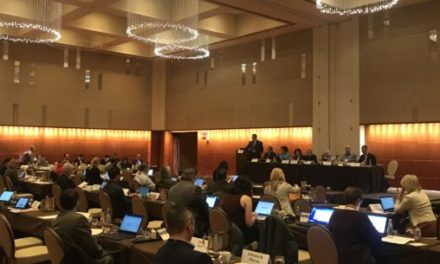 Thoughts on the 2019 Sedona Conference Annual Meeting