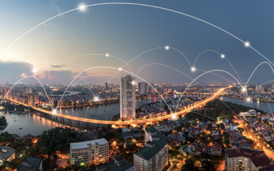 How Should Smart Ediscovery Professionals Prepare for Smart Cities?